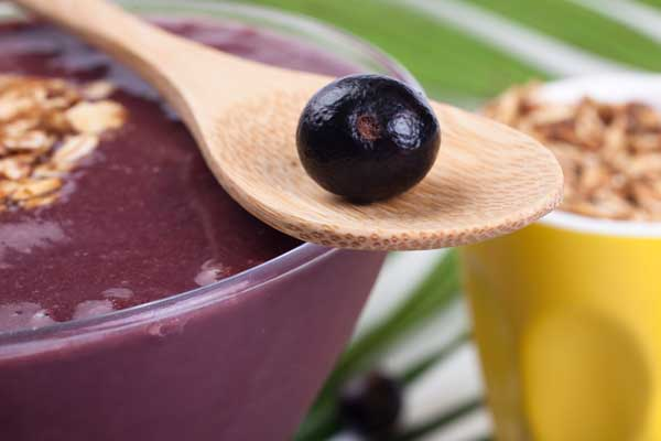 Brothers International Acai