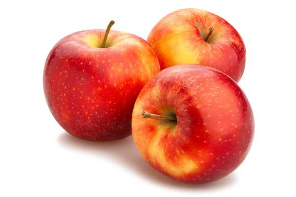 Brothers International Apples