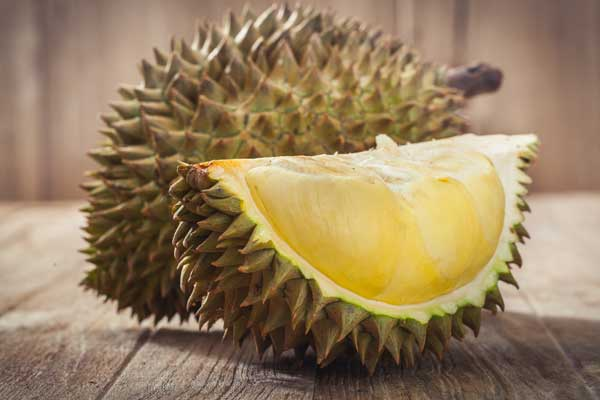 Brothers International Durian