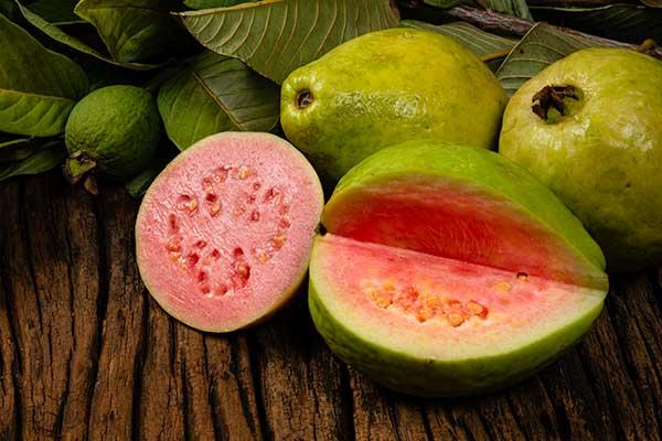 Brothers International Guava