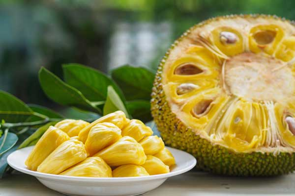 Brothers International Jackfruit