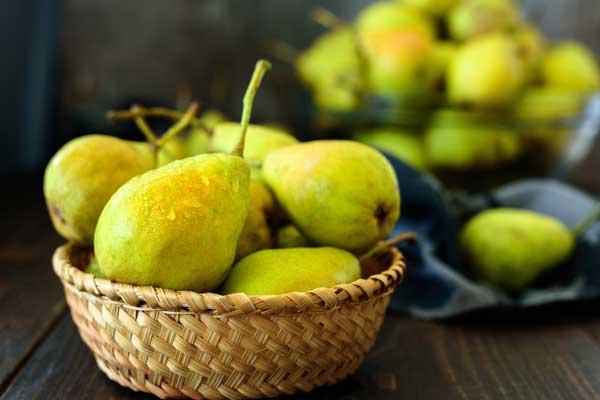 Brothers International Pear