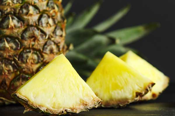 Brothers International Pineapple
