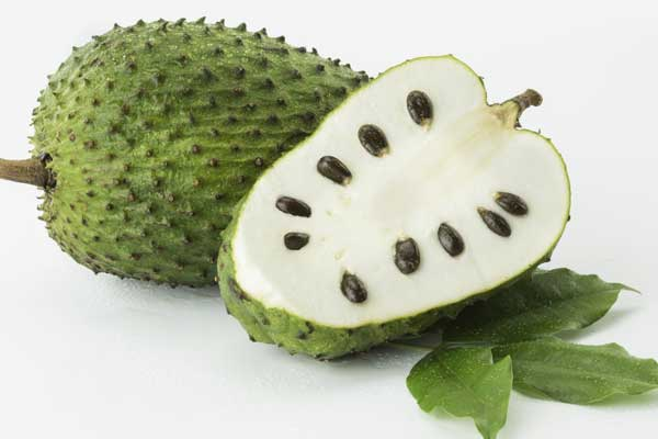 Brothers International Soursop