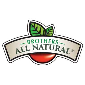 Brothers All Natural Logo