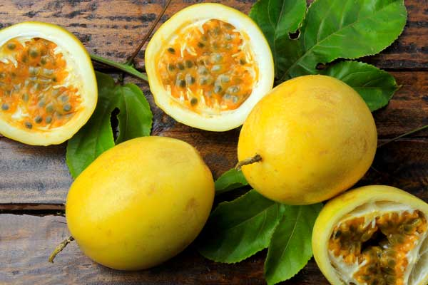 Brothers International Passion Fruit