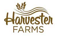 Harvester Farms Logo