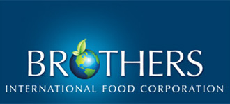 Brothers International Logo